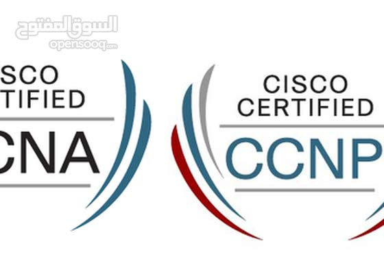 Cisco Certification CCNA, CCNP, PMP, Google, Microsoft, Oracle, Azure, AWS Etc...