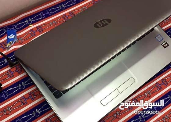 لابتوب اتش بي مستعمل-Laptop Hp