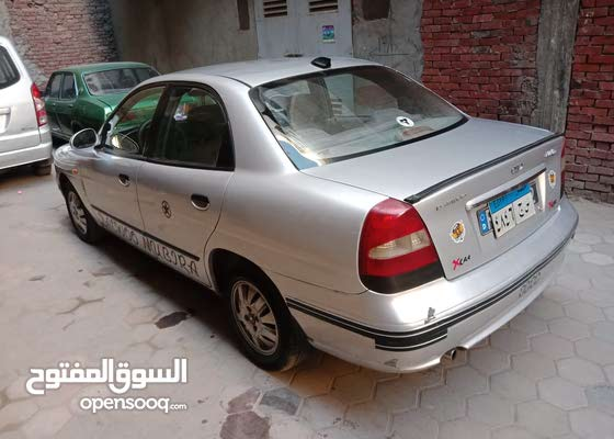 2004 Daewoo Nubira for sale