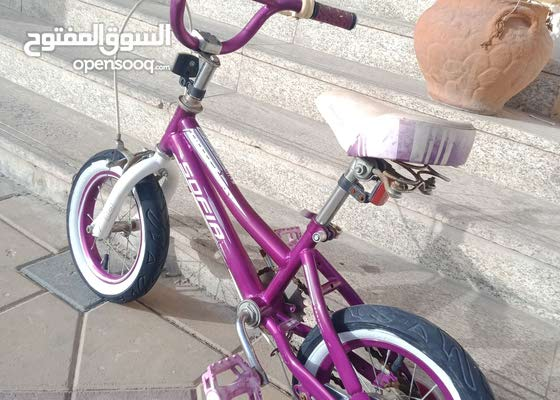 Sofia girl kids Kids bike 12in wheel size in good condition for sale Girls Kids