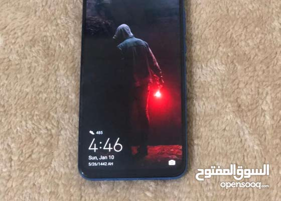 Huawei y9 prime for sale