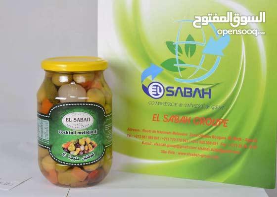 Algerian extra virgin olive oil