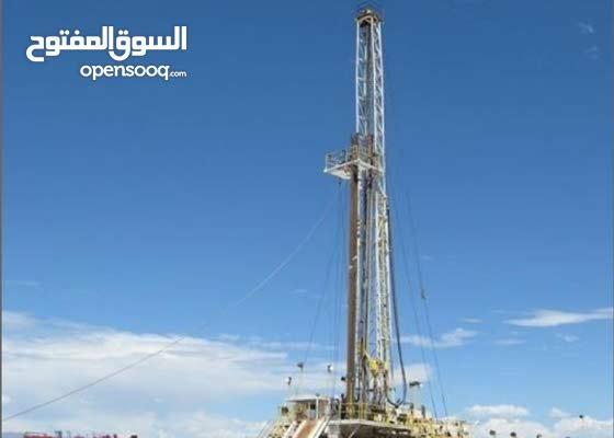 بريمة امريكي لقطه للبيع 650 لحفر آبار البترول