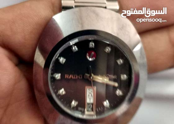 original rado watch