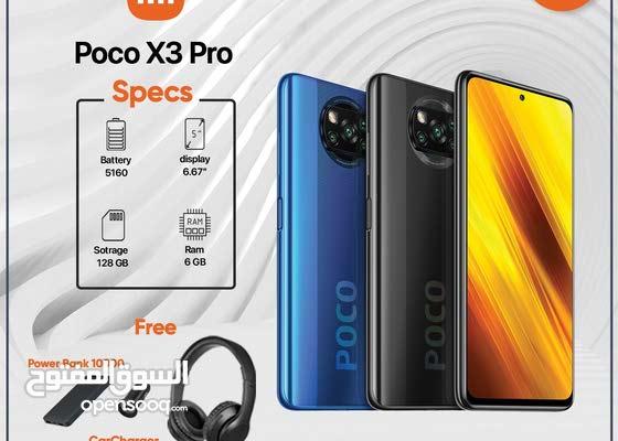 Mi Poco X3 Pro