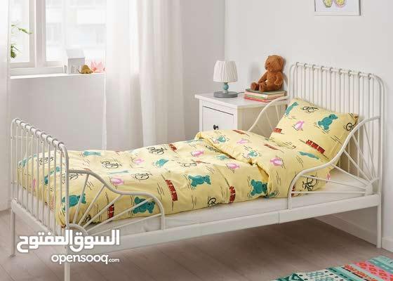 beds children