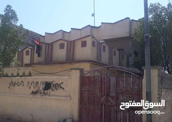 دار للبيع في كوت الحجاج خلف بيوت القضات وخلف مدارس الفراهيدي
