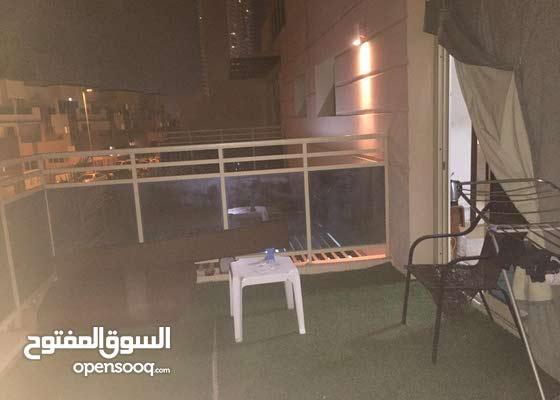غرفة سكن مشترك للعرب
