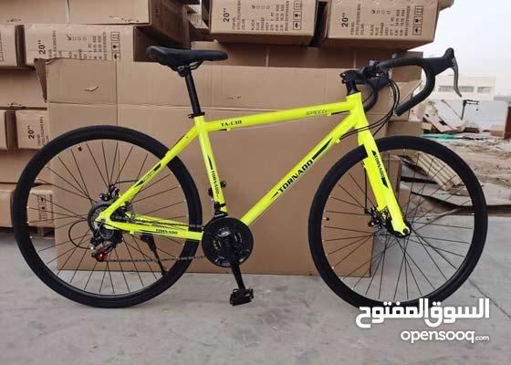 دراجات عاليه الجوده الوزن 13كيلو
