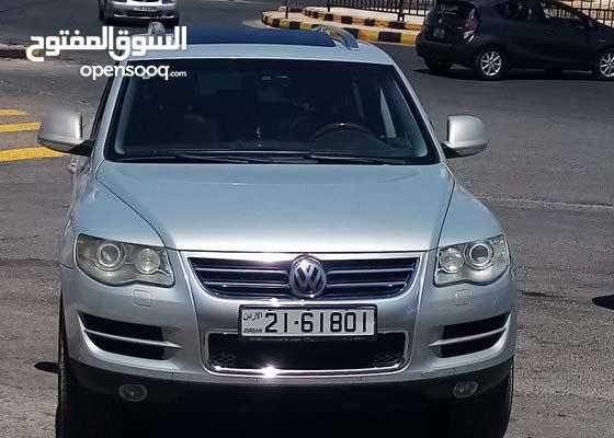 طوارق 2008 سيارات للبيع فولكسفاغن طوارق عمان طبربور 136129614 السوق المفتوح