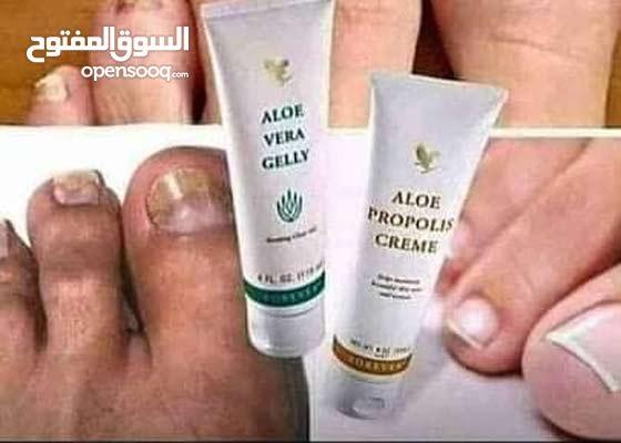 Vera gelly +propolis creme
