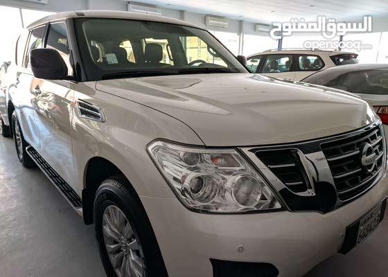 Nissan Patrol, 2019 Model for Sale
