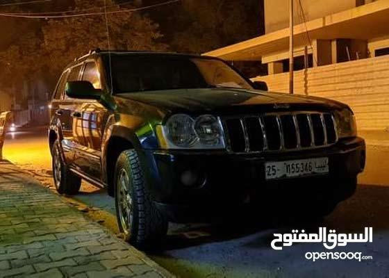 جيب شيخ زايد Cars For Sale جيب شيروكى طرابلس النوفليين 140659282 السوق المفتوح