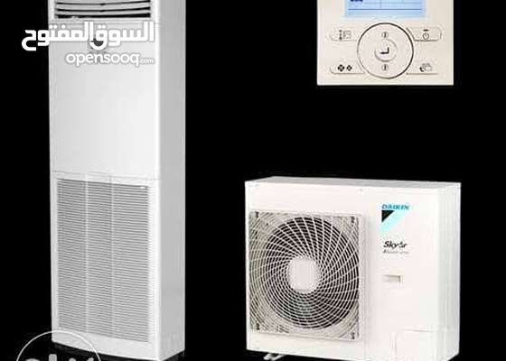 All Types AC Service And Repair