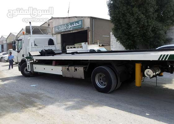 Volvo FE 2008 for sale