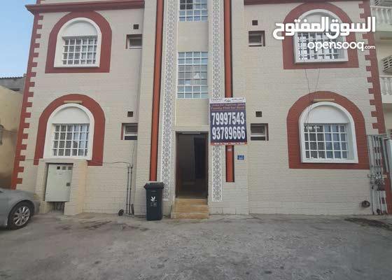 شقق عائلية في سداب Family Flat for rent in sadib