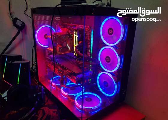 كمبيوتر Gaming