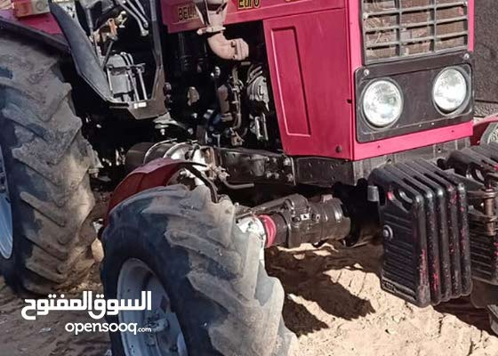 Tractor in Qena is available for sale