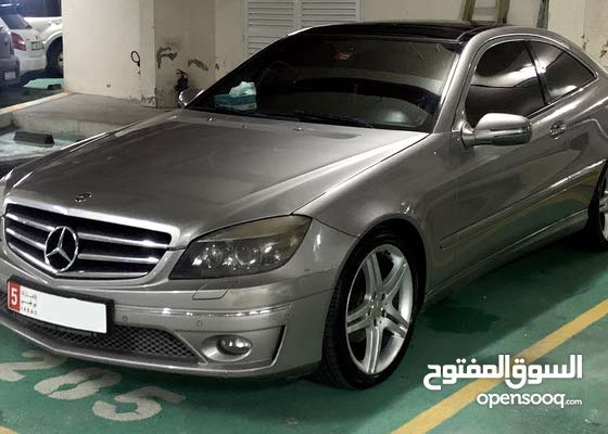 Mercedes CLC 180 2009