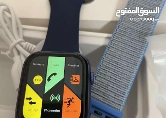 Apple smart watch iwo fk88