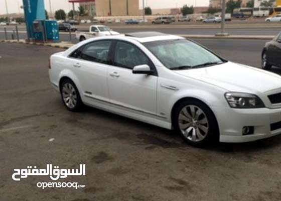 Chevrolet Caprice 2007 For Sale