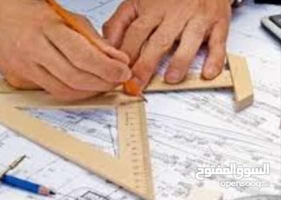 مدرس رسم هندسي متخصص