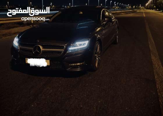 cls 500 blue efficiency sport GCC