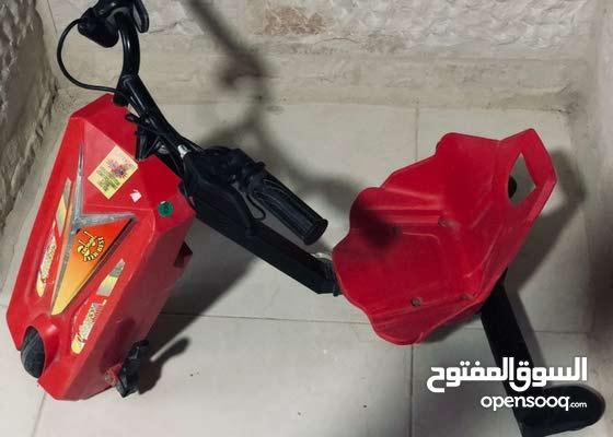 دراجة الكترونيا