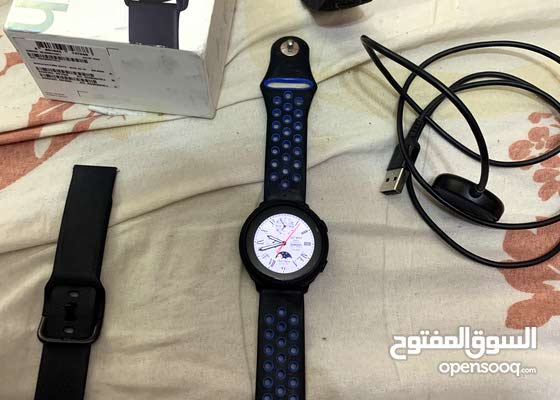 Galaxy watch active