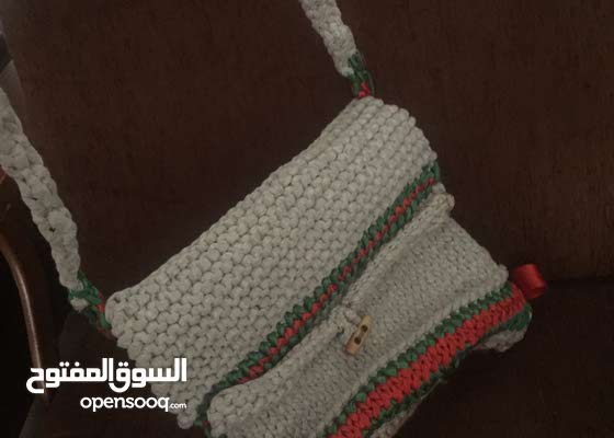 A New Hand Bags in Tripoli is up for sale