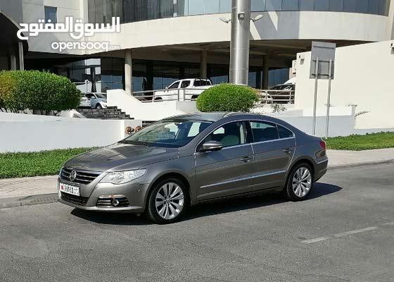 للبيع Volkswagen CCC 2011