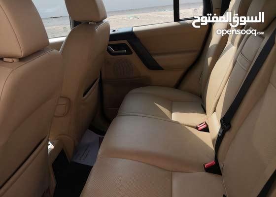 Land Rover 2008