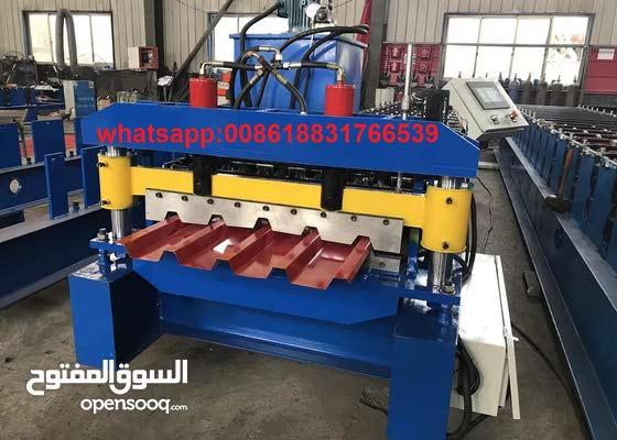 ماكينة تشكيل الصاج كيربي الصيني جودة كويس و سعر مناسب