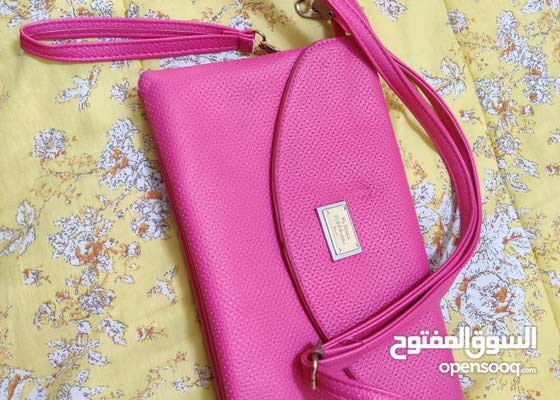 Pink Bag Velina Fabbiano