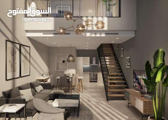 فيلا غرفة وصالة في دبي فقط 570 الف درهم