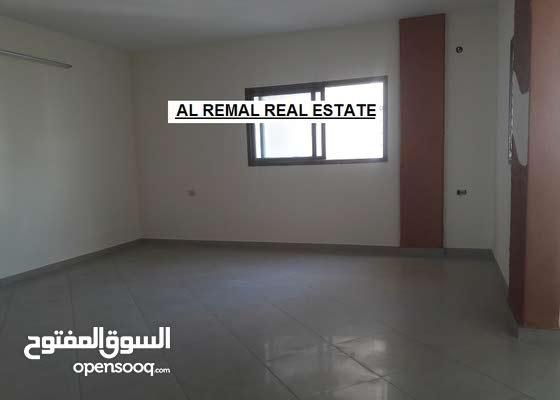 شقة للايجار 140 متر - 3غرف وصالة - الرمال
