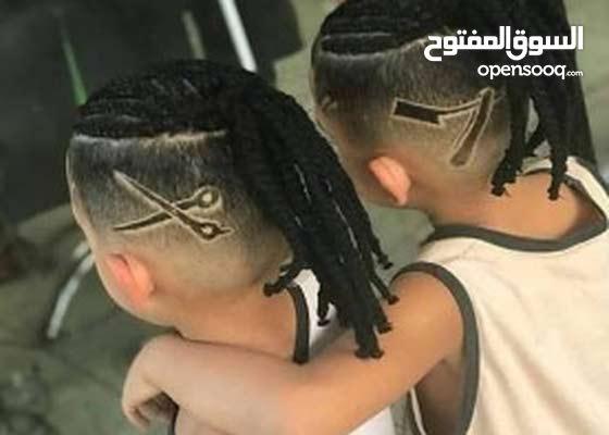 حلاق في الرياض خبره في العمل مصري