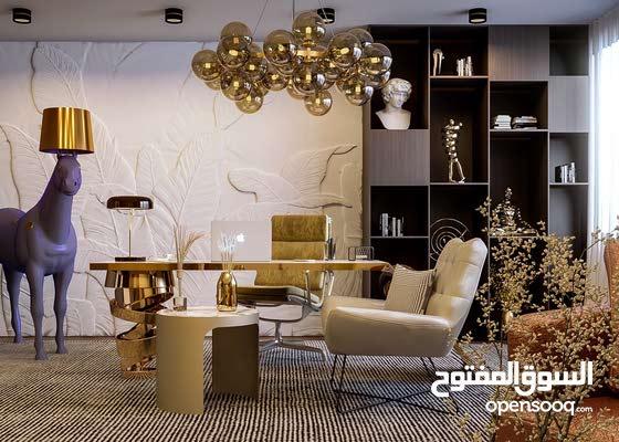 Interior designer seeking a job