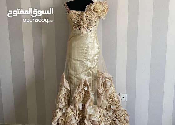 فستان بيج