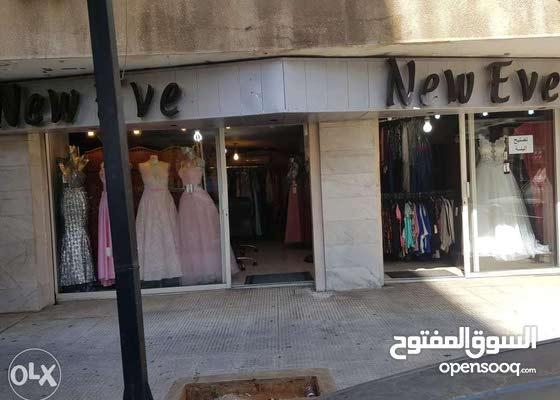 .محل تجاري واجهتين - متفرع من شارع سلاف الدكوانة
