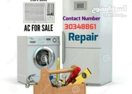 Washing machine repair in doha qatar,contact 30348861.