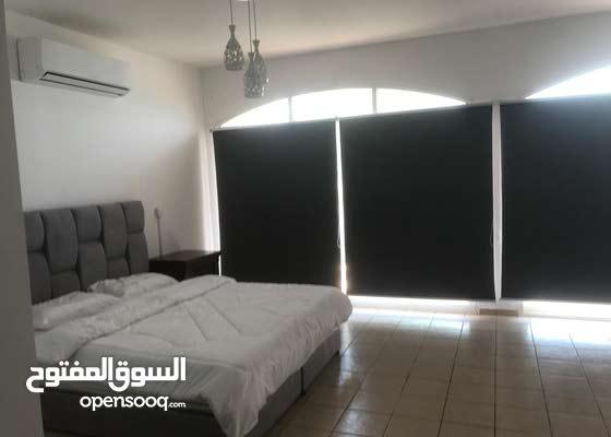 4 Bedrooms rooms Furnished Villa for rent in Jeddah city