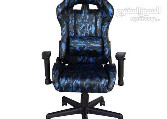 كرسي قيمينج مع ضمان سنة