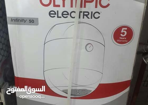 #سخان اوليمبيك 50لتر