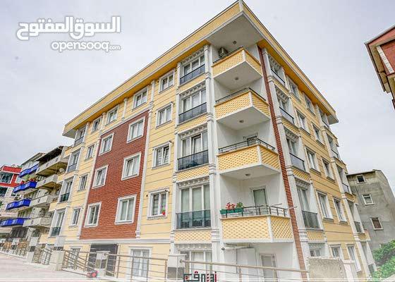 شقة للبيع  في إسطنبول الأوروبية