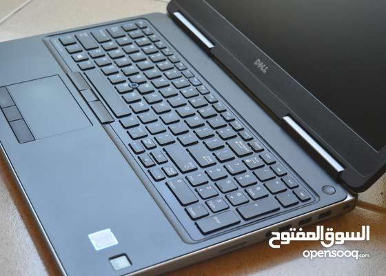 Dell Precision Workstation - Nvidia Quadro M2200 4gb