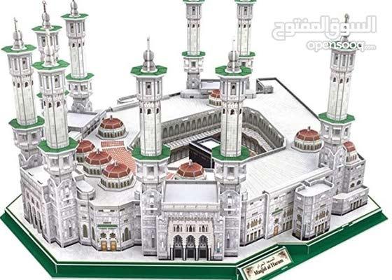 مجسمات معمارية 3D