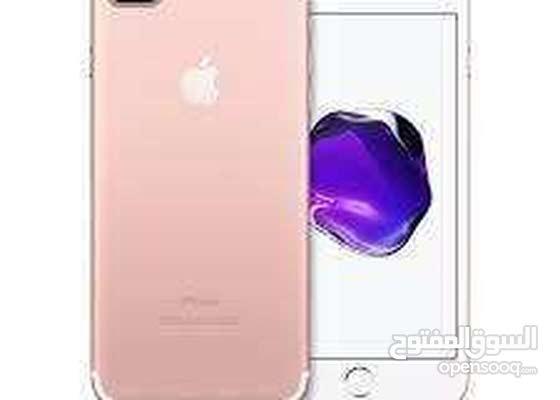 عروض شركة  اوريكا للهواتف موبايل 7بلس128 جيجا بسعر 99دينار  للتواصل 51142834