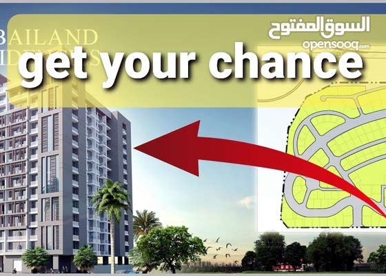 للبيع ستديو في دبي بسعر 293000 فقط