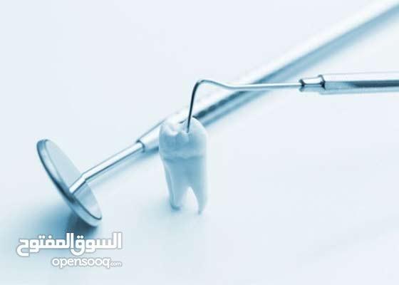 طبيب أسنان سوري